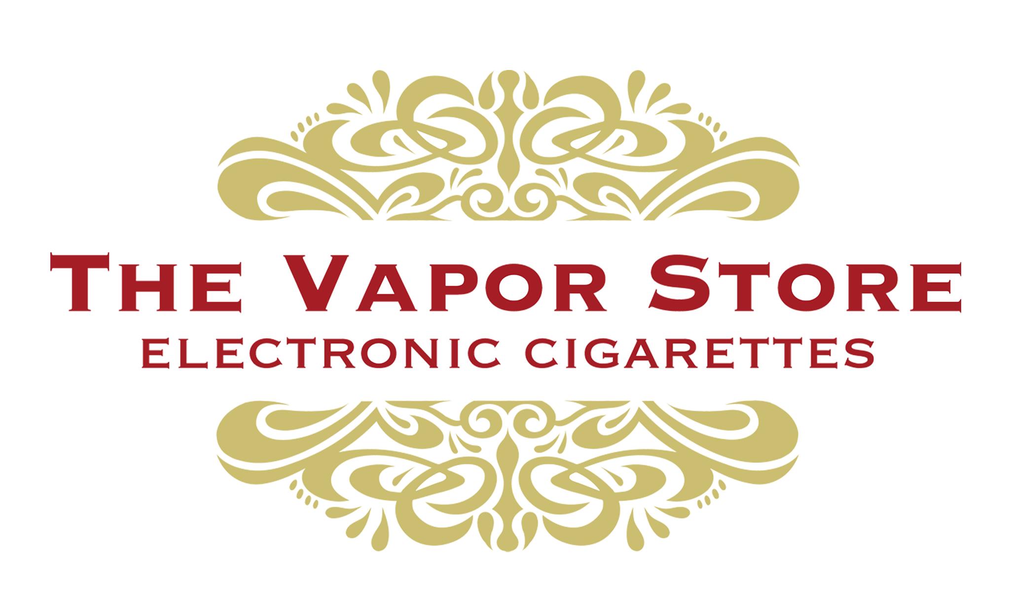 The Vapor Store Maastricht - E-liquids - E-sigaretten en Toebehoren