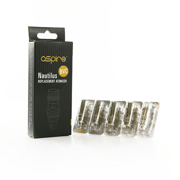 Aspire Nautilus Mini BVC Coils