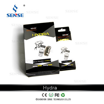 Sense Herakles Hydra Coils (5stuks)