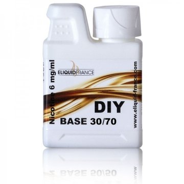 100ML BASE 30PG/70VG 0MG NICOTINE