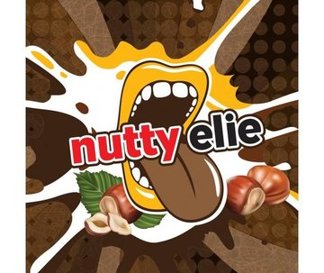 Nutty Elie Big Mouth Aroma