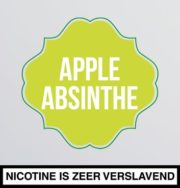 Apple Absinthe