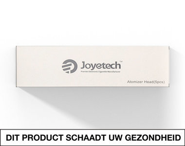 joyetech coils 0.5 ( 0.5 Ohm ) Aio/cubis/egrip2
