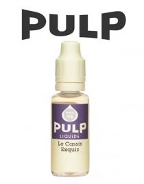 Pulp Black Currant